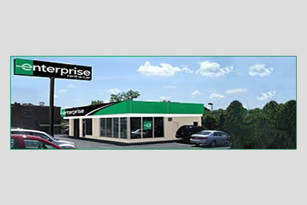 enterprise rent a car kimball investment company